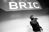 Brooklyn Slam Poetry at BRIC