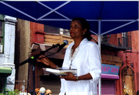 Harlem Book Fair 1999 -2000
