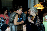 Catherine McKinley's Book party 2011